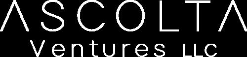 Logo Ascolta White